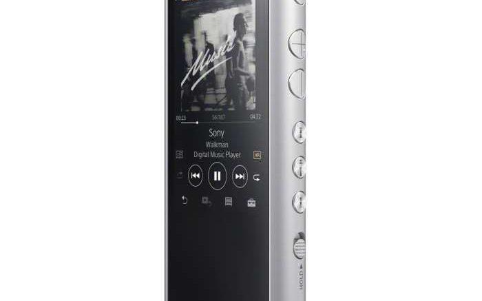 Sony Walkan NW-ZX300