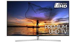 Samsung Smart TV UE55MU8000TXZT