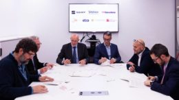 5G Barcelona Consortium