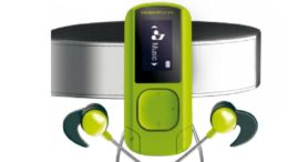 Energy MP3 Clip BT Sport