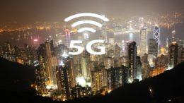Hong-Kong 5G