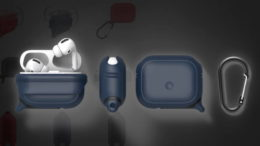 Catalyst waterproof AirPods Pro case