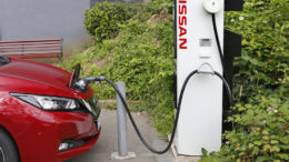 Nissan Charge