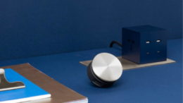 CUBO Two Blue