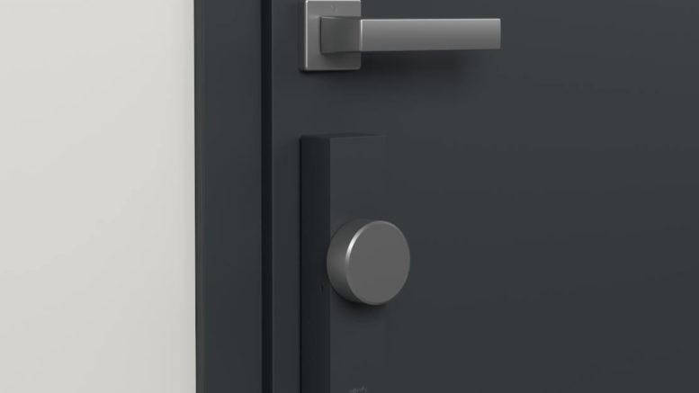 Somfy Door Keeper