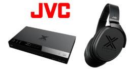 JVC XP-EXT1